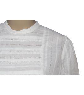 Blusa Noa para traje regional femenino