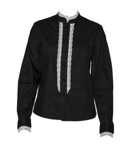 Blusa Alcarreña para traje regional