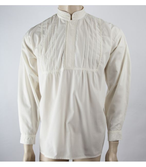 Camisa modelo Boli Adulto