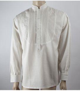 Camisa modelo Mirambel adulto