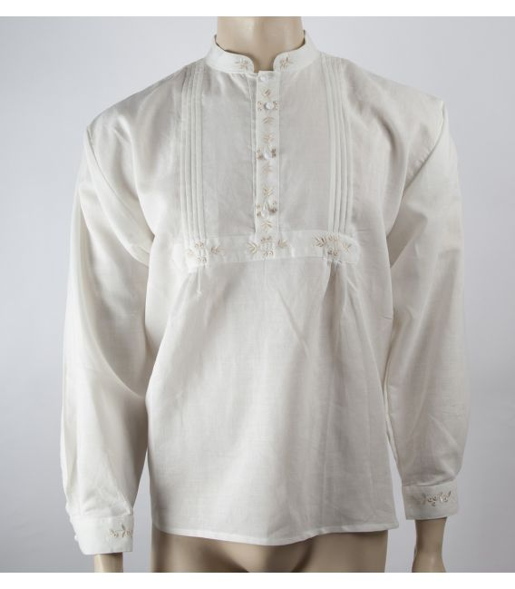 Camisa modelo Pelotas adulto