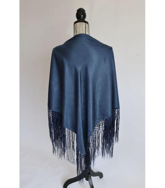 Pañuelo Tatiana Azul