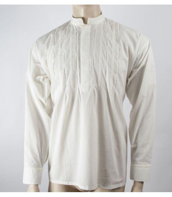 Camisa modelo Sueca adulto