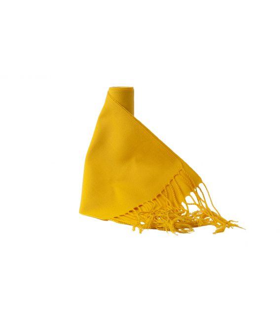 Faja Lisa Algodón amarilla