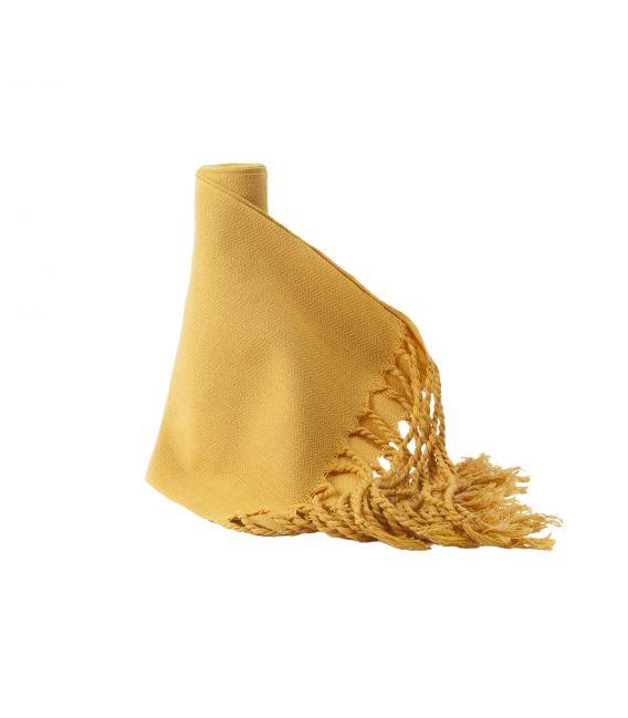 Faja Lisa Algodón oro