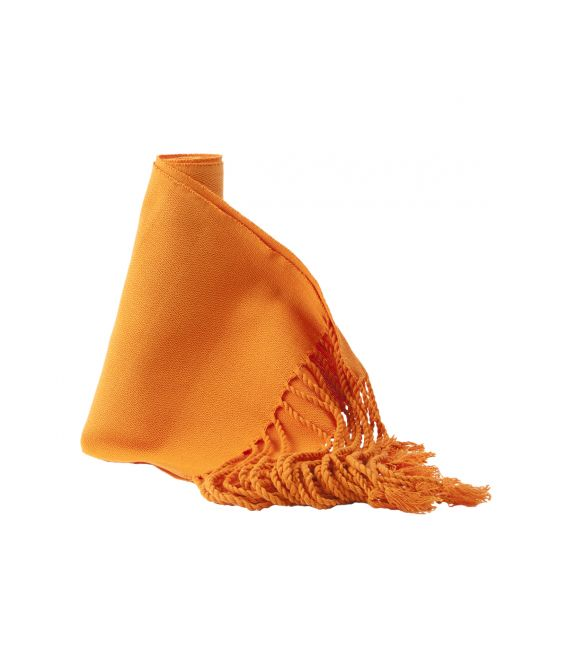 Faja Lisa Algodón naranja