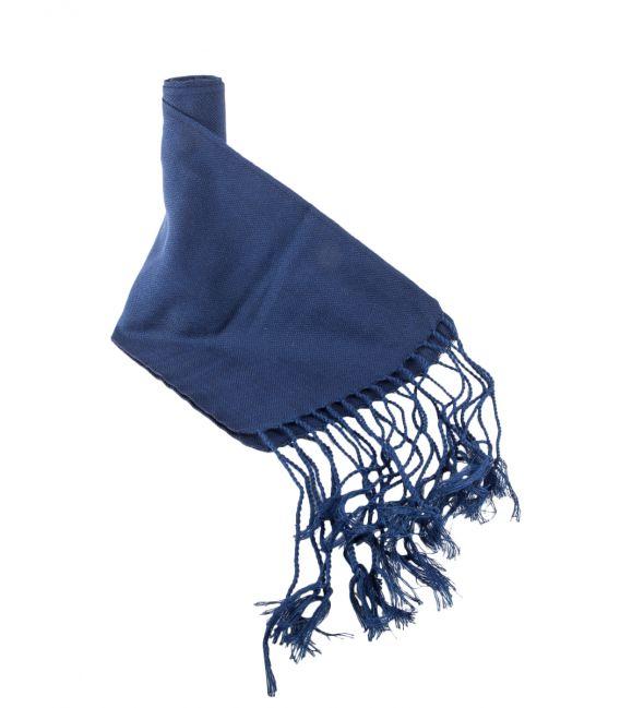 Faja Lisa Algodón azul