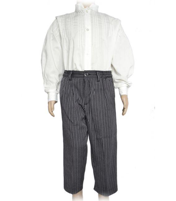 Pantalón Huertano niño
