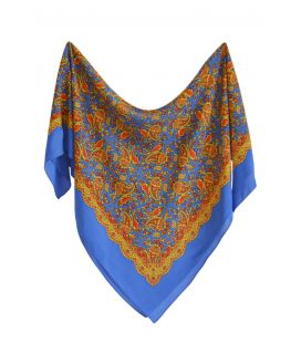 Pañuelo Cinctorres Azulina