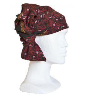 Pañuelo Ciprés Negro