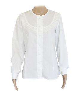 Blusa Arucas Blanco